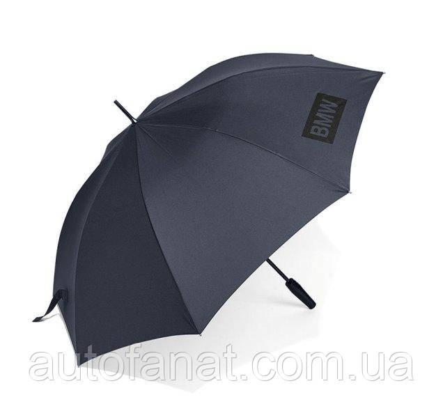 Оригинальный зонт трость BMW Stick Umbrella (80232454628)