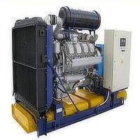 Дизельный генератор ЯМЗ АД-60С-Т400-1РМ2 пжд