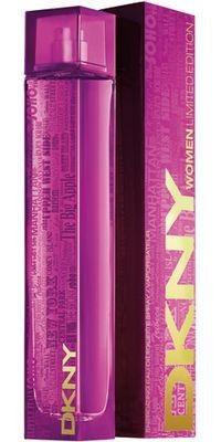 Женская туалетная вода Donna Karan Women Energizing Limited Edition DKNY (75 мл)