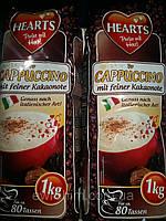 Капучино Hearts Trink-Schokolade Kakaonote, 1 кг