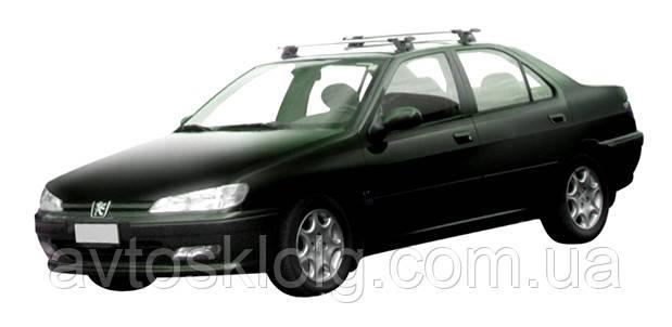 Скло лобове, заднє, бокові для Peugeot 406 (Седан, Комбі) (1995-2004)