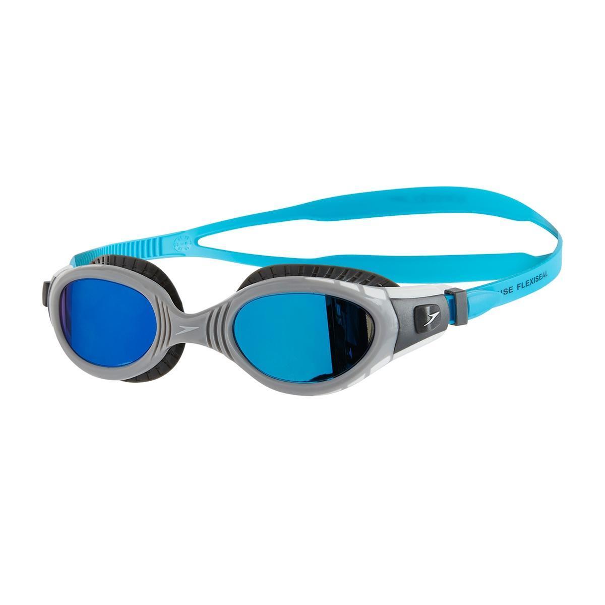 Очки для плавания Speedo futura biofuse mirror flexiseal au (MD)