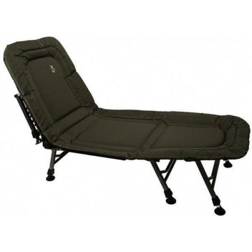Ліжко коропова M-Elektrostatyk L8 з регулюванням (навантаження до 120 кг)