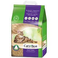 Наполнитель Cat`s Best Smart Pellets