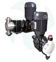 Мембранный насос-дозатор Taurus TM.2-4-6, 8 л/час, 10 бар