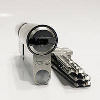 Цилиндр Abus Bravus 3000MX 70 (35x35) ключ-ключ