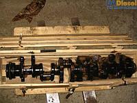 Вал коленчатый ЯМЗ 840 (пр-во ЯМЗ)