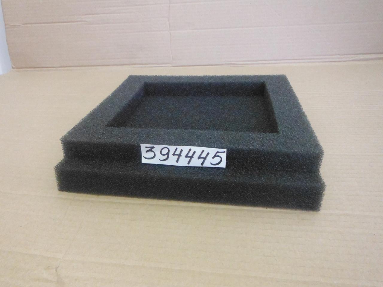 STILL 0394445 фільтр повітряний / фільтр повітряний