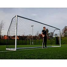 Футбольні ворота (жорсткі) QUICKPLAY MATCH FOLD - 5 х 2 м.