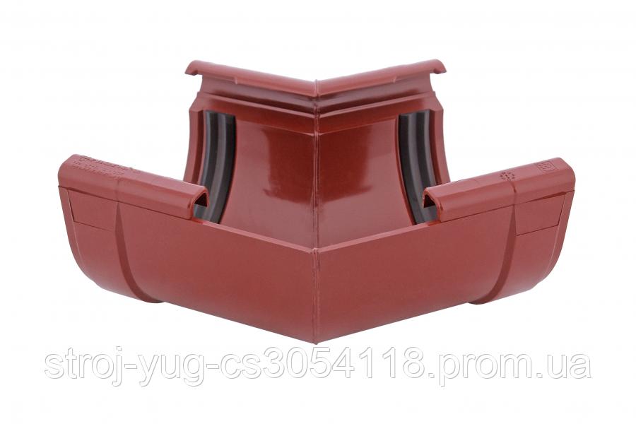Кут Profil внутрішній 130 цегляний W 135°