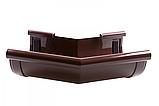 Кут Profil зовнішній 130 коричневий Z 135°, фото 2