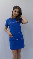 Платье медицинское