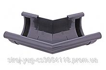 Кут Profil зовнішній 90 графітовий Z 135°