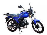 Мотоцикл LIFAN LF50\LF90