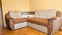 """Кутовий диван  """"Меркурій"""" від Мебель Сервіс (тканина Корфу), фото 1"""