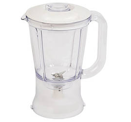 Чаша блендера 1250ml для кух. комбайна Tefal MS-5A02453