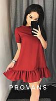 Платье женское ОЛИФ125