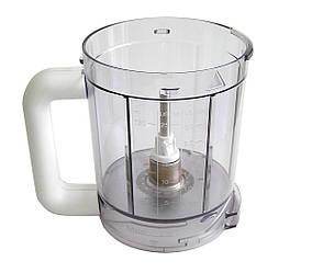 Чаша блендера 750ml для кухонного комбайна Braun 7322010214 (67051169)
