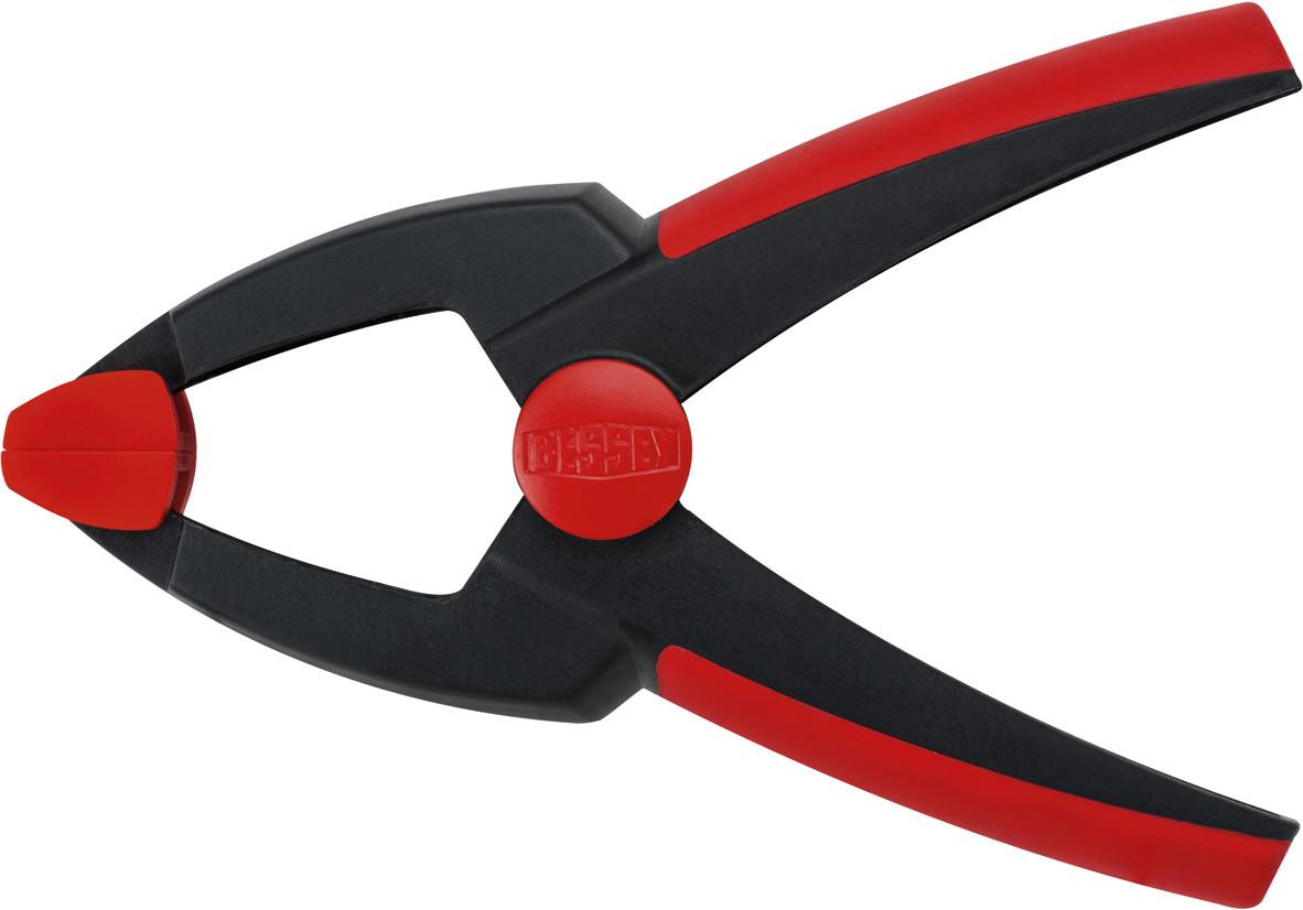 Пружинная струбцина Clippix 50x50 XC5