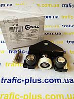 Ролик боковой двери (нижний) Renault Trafic / Opel Vivaro 01> ROLL