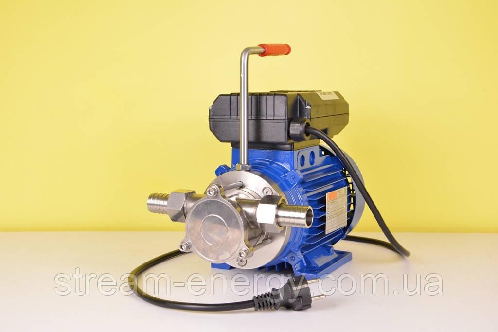Импеллерный насос T25 - 2.2 м3/ч, 220В