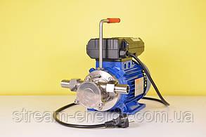 Импеллерный насос для меда T25 - 2.2 м3/ч, 220В