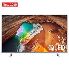 Телевизор Samsung QE65Q67R (PQI 3100Гц, UltraHD 4K, Smart, Quantum HDR 4x, DVB-C/T2/S2, Tizen 5.0)