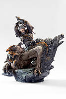 Фигурка The Witcher 3: Wild Hunt Geralt Of Riva Figure Ведмак 3: Дикая Охота Геральт из Ривии BL W.001