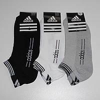Мужские носки Adidas - 6.50 грн./пара (короткие, сетка)