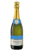 Шампанское (вино) Fragilono Fiorelli Dry (сухое) 750 мл Италия