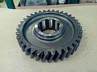 Шестерня  ведомая среднего моста ( 35 зуб. ) Howo, Foton 3251 199014320137