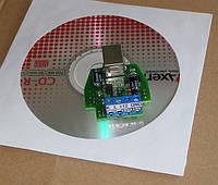 USB KKL-line (mini) адаптер = BM9213 — Универсальный  адаптер K-L-линии  20 уе