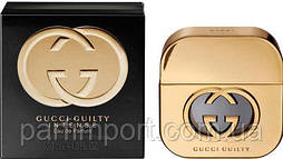 GUCCI GUILTY INTENSE EDP 30 ml  парфумированная вода женская (оригинал подлинник  Италия)