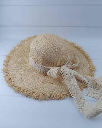 Шляпка с бахрамой, фото 2