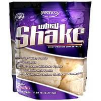 Протеин Whey Shake (2,3 kg) от Syntrax
