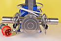 Импеллерный насос T40 - 5.3 м3/ч, 380В, фото 2