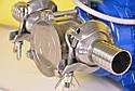 Импеллерный насос T40 - 5.3 м3/ч, 380В, фото 4