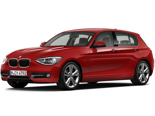 BMW 1 F20 11-15-