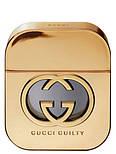 GUCCI GUILTY INTENSE EDP 50 ml  парфюмированная вода женская (оригинал подлинник  Италия), фото 2