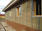 ТЕХНОВЕНТ СТАНДАРТ 50 мм Утеплитель ТехноНиколь (Sweetondale)  для вентилируемого фасада, фото 3