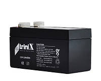 Аккумулятор 12V 1,2Ah, фото 1