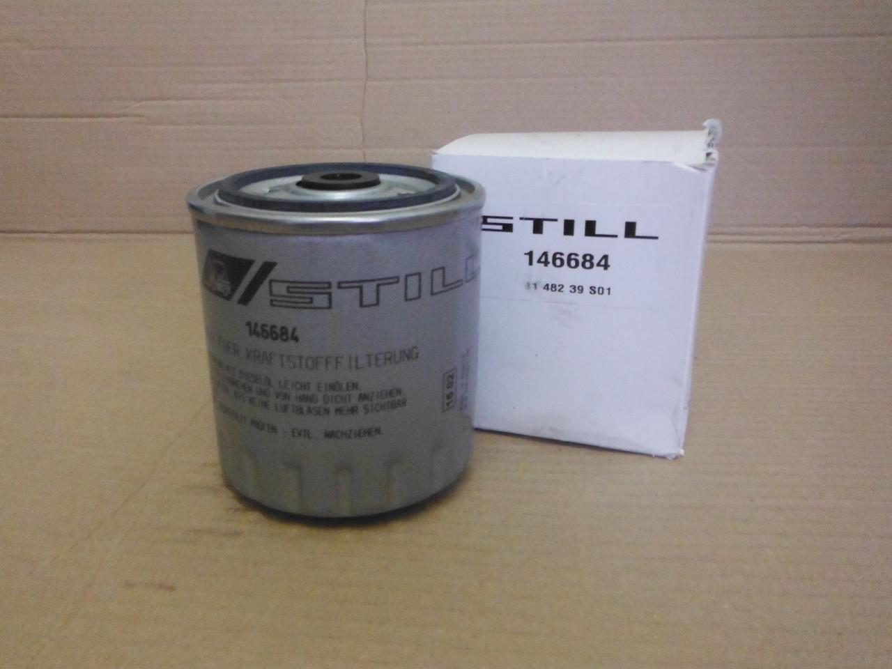 STILL 0146684 фильтр топливный / фільтр паливний