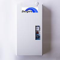 Электрический котел Днипро 6/220(380) Мини с насосом