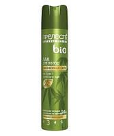 Прелесть Био - лак для волосся з екстрактом зеленого чаю СФ 160 см3