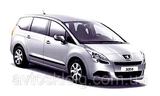 Стекло лобовое для Peugeot 3008/5008 (Минивен) (2009-)