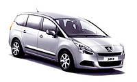 Стекло лобовое для Peugeot 3008/5008 (Минивен) (2009-), фото 1