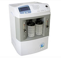 Кислородный концентратор FORMED JAY-8 0-8л/мин с двумя увлажнителями