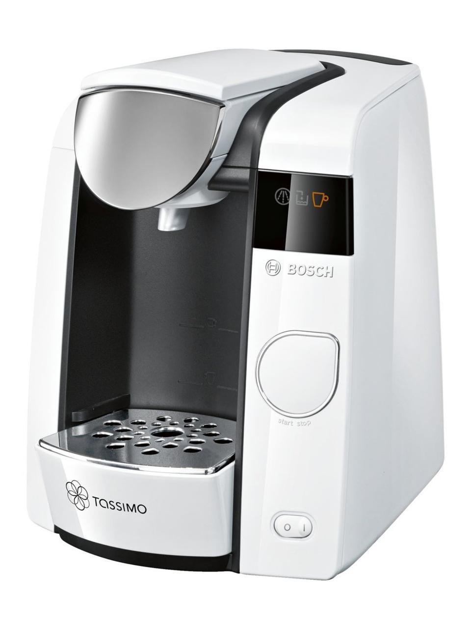 Кофеварка капсульная - Bosch TAS4504