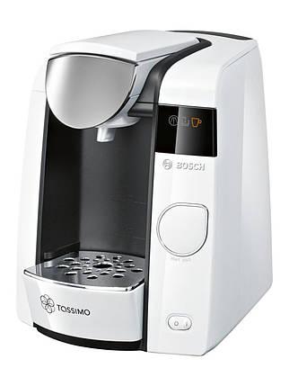 Кофеварка капсульная - Bosch TAS4504, фото 2