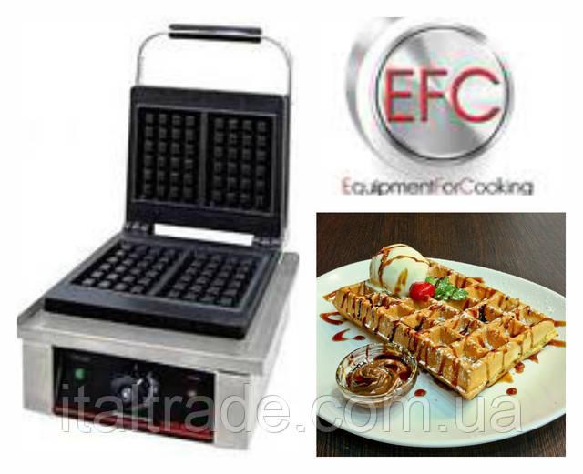 Вафельница бельгийская EFC SWBO-1